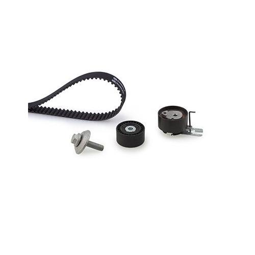 Zahnriemensatz Gates K015587XS Powergrip® für Citroën Ford Peugeot Toyota
