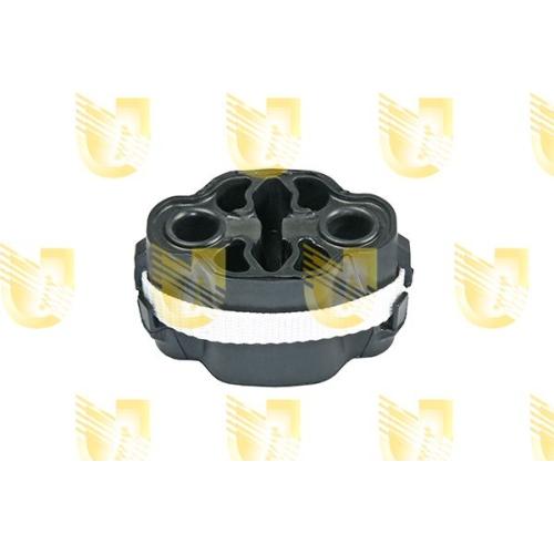 Gummistreifen Abgasanlage Unigom 165149 für Renault Smart