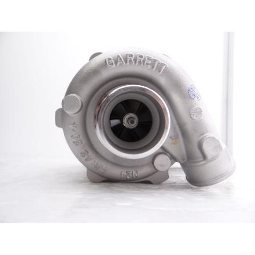 1 Lader, Aufladung GARRETT 465778-5018S