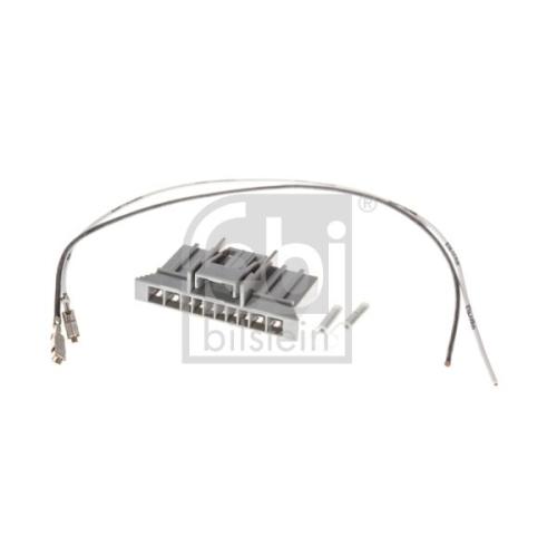 Kabelreparatursatz Zentralelektrik Febi Bilstein 107045 Febi Plus für Fiat