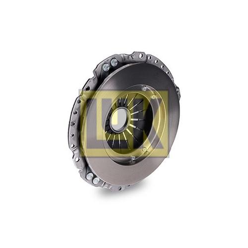 1 Kupplungsdruckplatte LuK 123 0082 10 für MERCEDES-BENZ