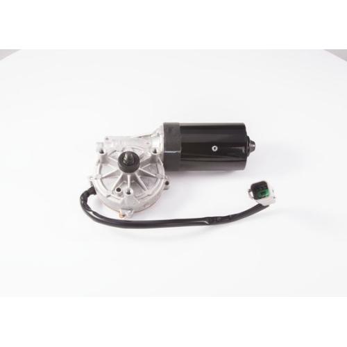 1 Wischermotor Bosch 0390242409 für Scania Vorne