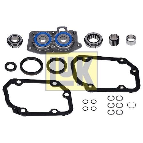 1 Reparatursatz, Schaltgetriebe LuK 462 0055 10 für