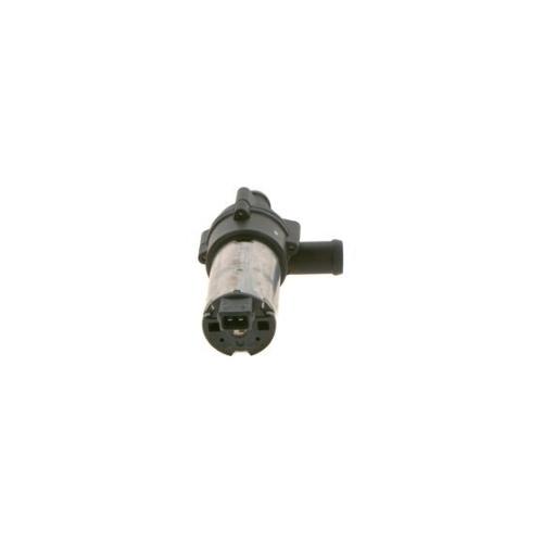 1 Zusatzwasserpumpe BOSCH 0392020024 für FORD MERCEDES-BENZ SEAT VW