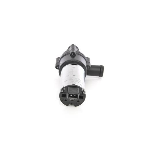 1 Zusatzwasserpumpe BOSCH 0392020034 für FIAT GMC OPEL SAAB SCANIA VAUXHALL VW