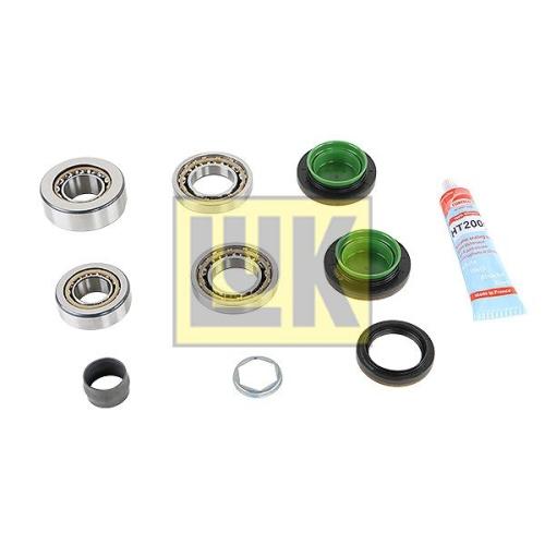 1 Reparatursatz, Differential LuK 462 0147 10 für
