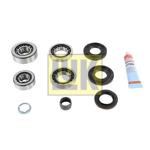 1 Reparatursatz, Differential LuK 462 0148 10 für