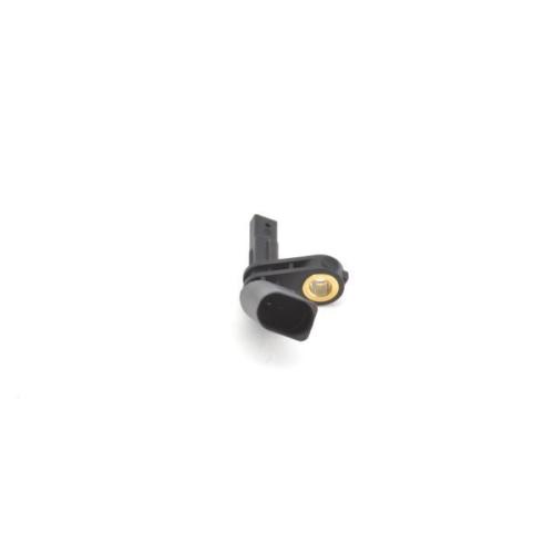 Sensor Raddrehzahl Bosch 0986594504 für Audi Porsche Seat Skoda VW Hinterachse