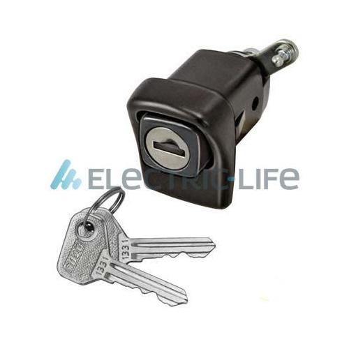 Türgriff Electric Life ZR80281B für