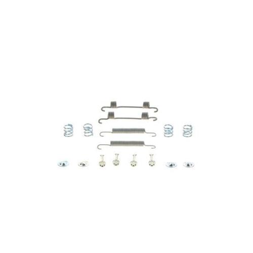 Zubehörsatz Feststellbremsbacken Bosch 1987475386 für