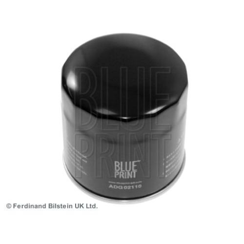 Ölfilter BLUE PRINT ADG02110 für CHEVROLET DAEWOO