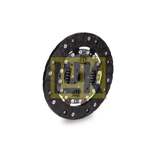 1 Kupplungsscheibe LuK 321 0033 11 für AUDI SEAT SKODA VW