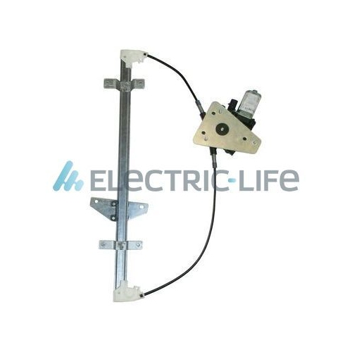 Fensterheber Electric Life ZR HY40 L für Hyundai Vorne Links