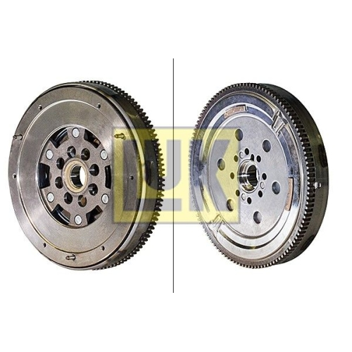 Schwungrad Luk 415 0637 10 Luk Dmf für Fiat