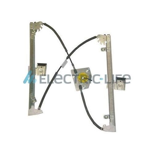 Fensterheber Electric Life ZR HY701 R für Hyundai Vorne Rechts