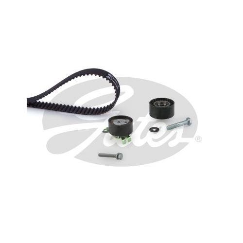 Zahnriemensatz Gates K035468XS Powergrip® für Citroën Peugeot