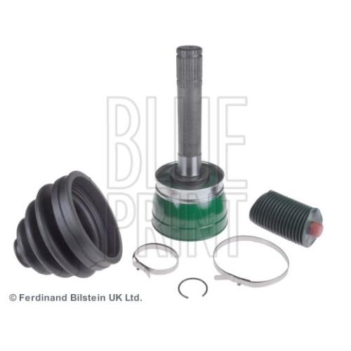 Gelenksatz Antriebswelle Blue Print ADN18935 für Nissan Vorderachse Radseitig