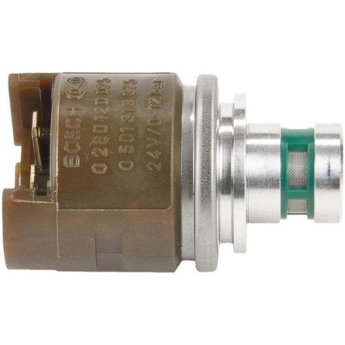 1 Magnetventil BOSCH 0260120025 CASE IH NEW HOLLAND