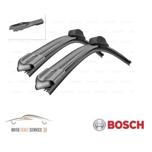 2 Wischblatt BOSCH 3397007620 Aerotwin für VW, vorne