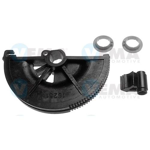Reparatursatz, Automatische Kupplungsnachstellung VEMA 16251 für FORD