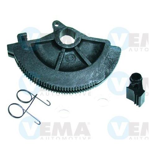 Reparatursatz Automatische Kupplungsnachstellung Vema 16252 für Ford