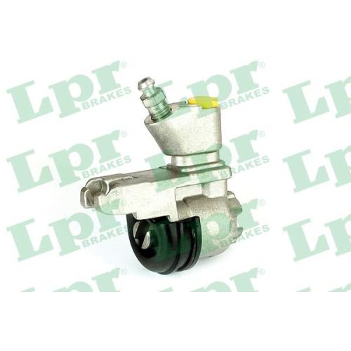 1 Radbremszylinder LPR 4983 für ROVER, Hinterachse