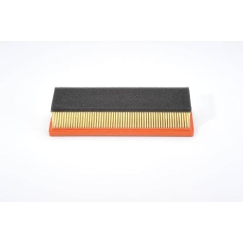 1 Luftfilter BOSCH F026400036 für ALFA ROMEO FIAT FORD LANCIA