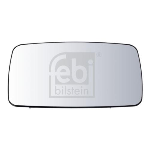 Spiegelglas Außenspiegel Febi Bilstein 49952 für Mercedes Benz Mercedes Benz VW