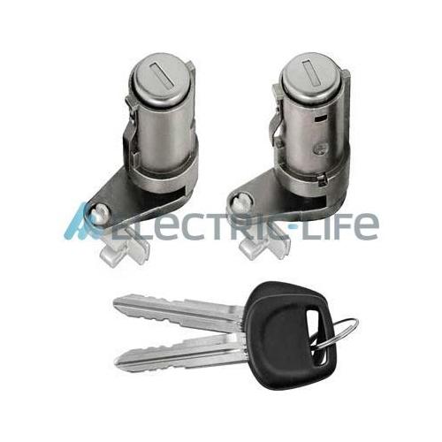 Schließzylindergehäuse Electric Life ZR80538 für Peugeot