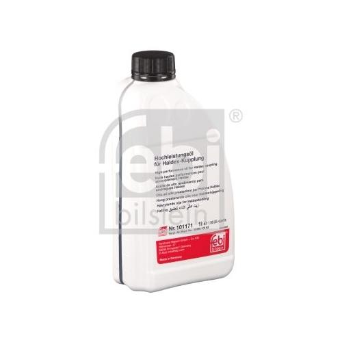 Öl, Lamellenkupplung-Allradantrieb FEBI BILSTEIN 101171 für AUDI OPEL SEAT SKODA