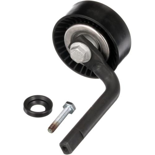 Spannrolle Keilrippenriemen Gates T39005 Drivealign® für Bmw Außen