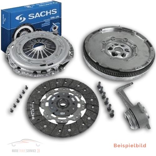 1 Kupplungssatz SACHS 2290601088 ZMS Modul plus CSC