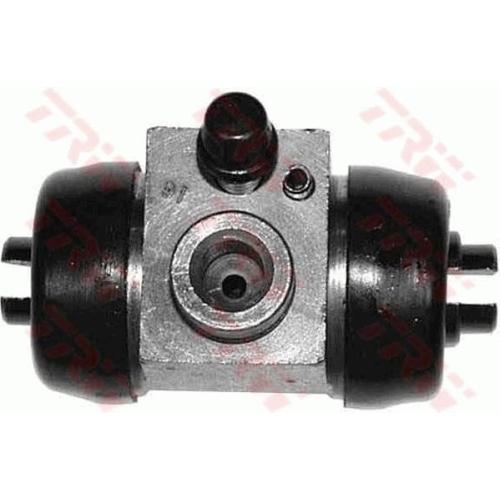 1 Radbremszylinder TRW BWC164 AUSTIN MG ROVER, Hinterachse, links, rechts