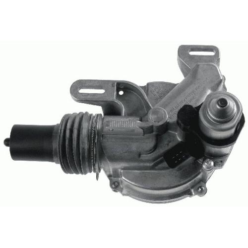 1 Nehmerzylinder, Kupplung SACHS 3981000066 Aktuator für SMART