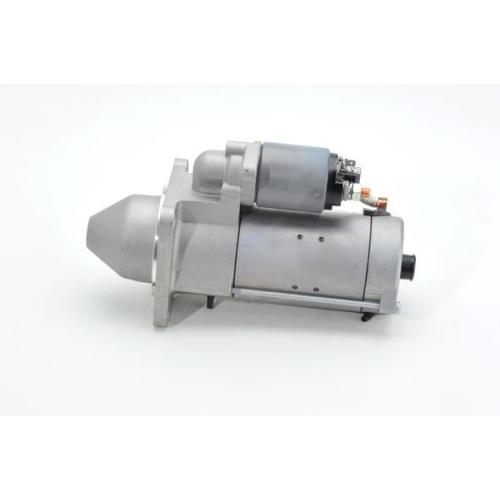 Starter Bosch 0001231011 für Daf Iveco Case Ih