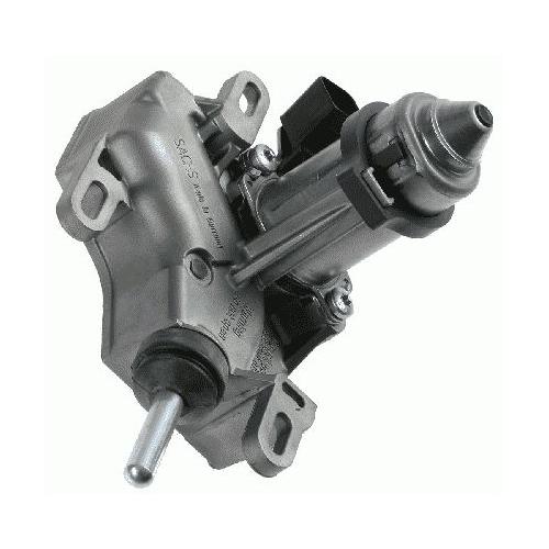1 Nehmerzylinder, Kupplung SACHS 3981000070 Aktuator für MERCEDES-BENZ SMART