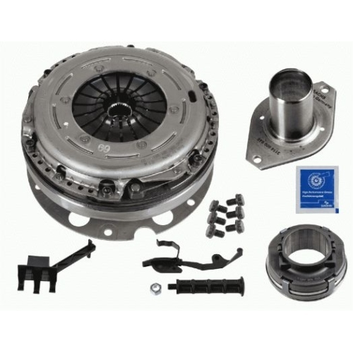 1 Clutch Kit Sachs 2290601098 Zms Modul Xtend for
