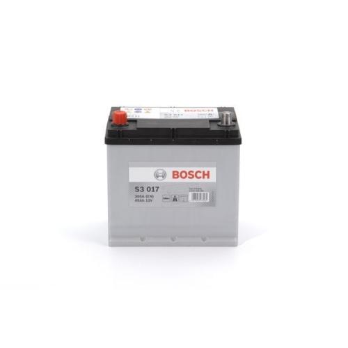 Starterbatterie Bosch 0092S30170 S3 für Fiat Ford Honda Rover Suzuki Talbot