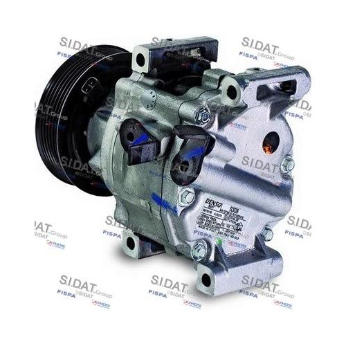 1 Kompressor, Klimaanlage SIDAT 1.5112 für ALFA ROMEO FIAT LANCIA