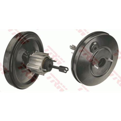 Bremskraftverstärker Trw PSA143 für Mini Für Fahrzeuge Ohne Schnellstartanlage