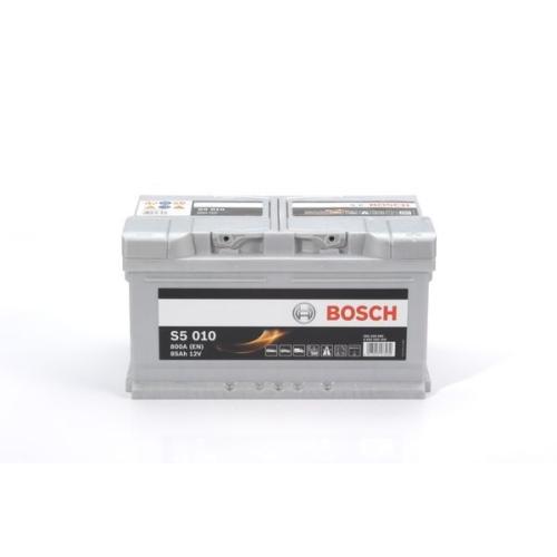 Starterbatterie Bosch 0092S50100 S5 für Alfa Romeo Audi Bmw Fiat Ford Jaguar VW