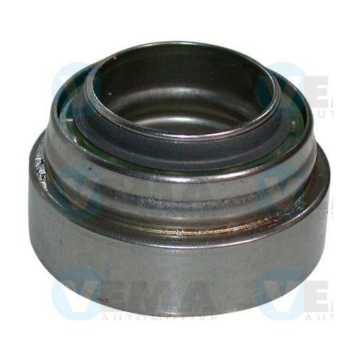 Wellendichtring, Schaltgetriebe VEMA 17653 für RENAULT, Vorderachse beidseitig