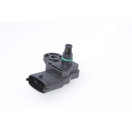 1 Sensor, Saugrohrdruck BOSCH 0261230118 für MERCEDES-BENZ MITSUBISHI SMART