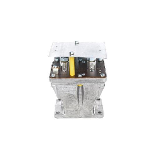 1 Batterierelais BOSCH 0333301009 DAF HENSCHEL IVECO KÄSSBOHRER KHD MAN RENAULT