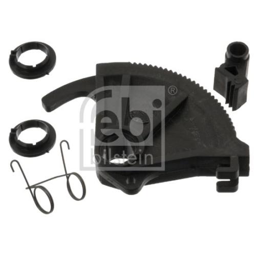 Reparatursatz Automatische Kupplungsnachstellung Febi Bilstein 01387 für Ford