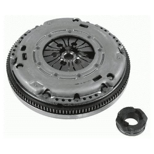 1 Kupplungssatz SACHS 3000951790 ZMS Modul