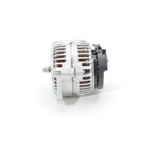 1 Generator BOSCH 0124525064 für