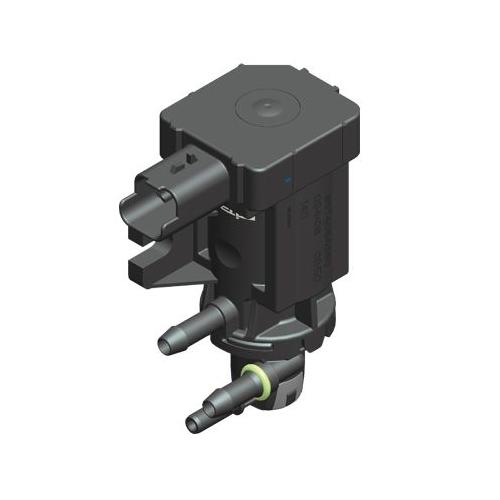 1 Druckwandler, Abgassteuerung SIDAT 83.867 für ALFA ROMEO CITROËN FIAT FORD