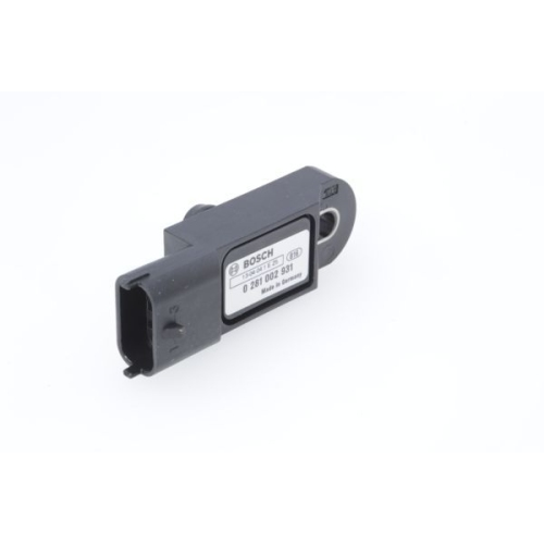 1 Sensor, Ladedruck BOSCH 0281002931 für ALFA ROMEO FIAT