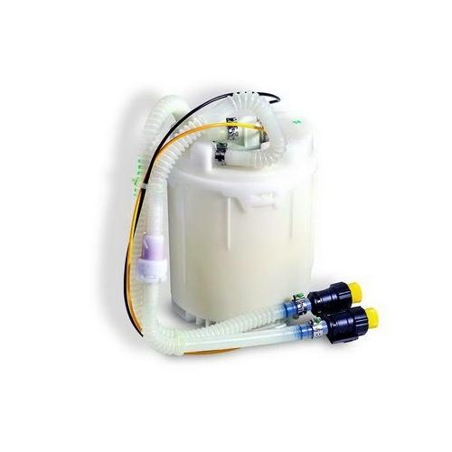1 Schlingertopf, Kraftstoffpumpe SIDAT 70051 für PORSCHE